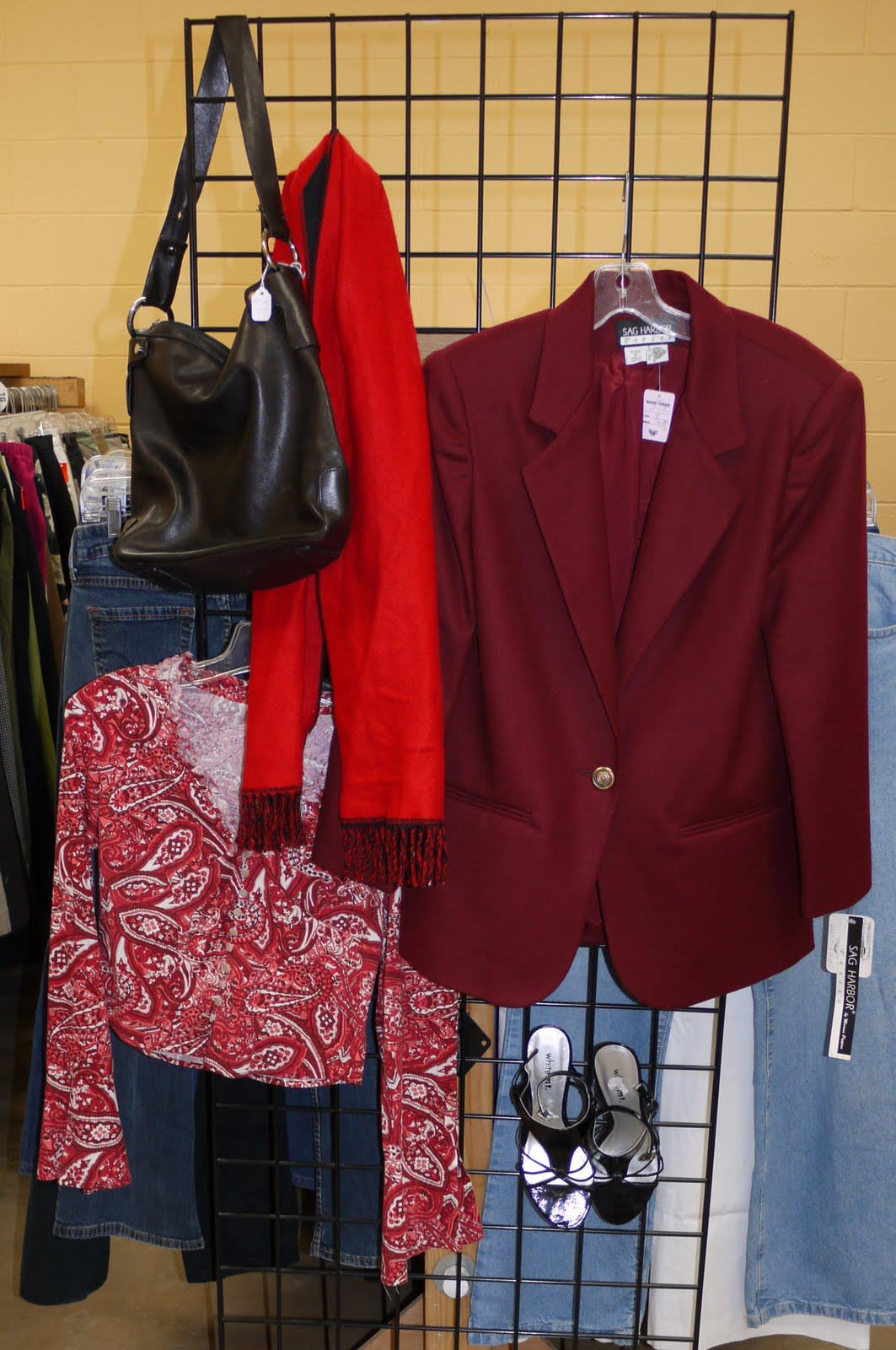 Langley Thrift Store sale